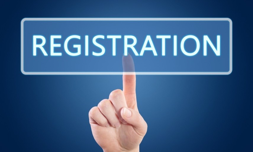 January 2021 Registration